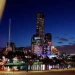 Melbourne, Australia. Image Credits: stephenk1977 on Flickr